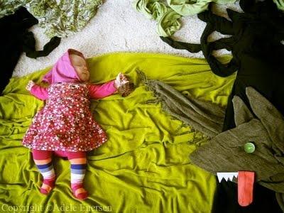 Adele Enersen | When My Baby Dreams