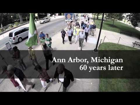 Learn how UMich and Ann arbor led the fight against Polio sixty years ago!