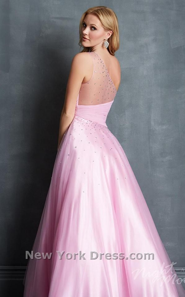 14 best prom images on Pinterest | Gown, Prom dresses and Party wear ...