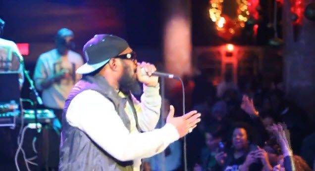 Video: Memphis Bleek Brings Out Freeway, Neef Buck at S.O.B's- http://getmybuzzup.com/wp-content/uploads/2014/01/freeway-600x326.jpg- http://getmybuzzup.com/video-memphis-bleek-brings-freeway-neef-buck-s-o-bs/-  Memphis Bleek Brings Out Freeway, Neef Buck at S.O.B's While performing live at S.O.B.'s in NYC Memphis Bleek brings out Freeway, Neef Buck, Sean Price & more. Enjoy! Follow me:Getmybuzzup on Twitter|Getmybuzzup on Facebook|Getmybuzzup on Goo