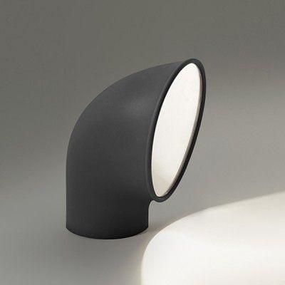 PIROSCAFO Stožárové sloupkové venkovní svítidlo LED (3 varianty) | E-light.cz