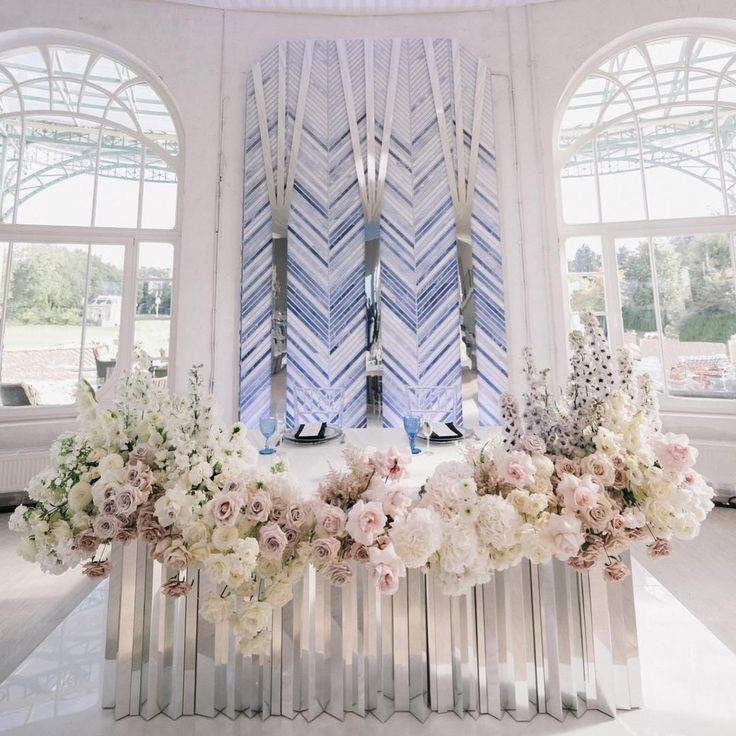 Свадебный декор стиль небо воздух фото