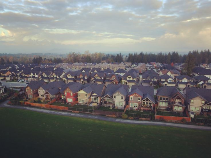 Yorkson, Langley.