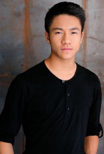 Brandon Soo Hoo as Shiro