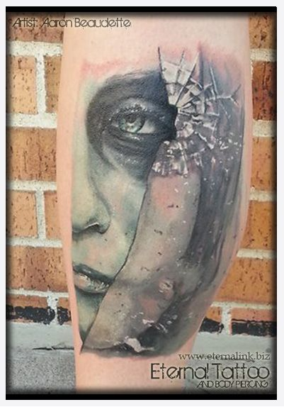 1000 images about artist aaron beaudette on pinterest for Eternal tattoo fremont