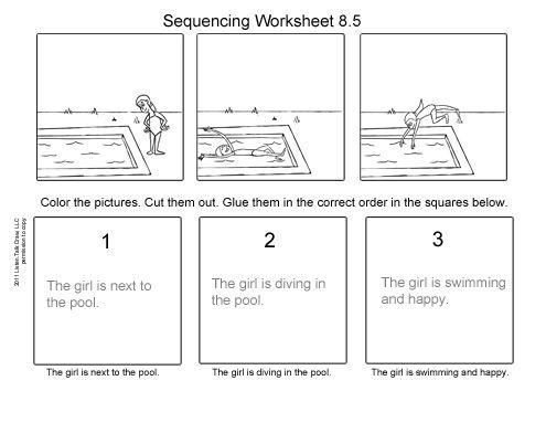 Pool Worksheet