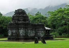 Image result for mahadeva temple goa