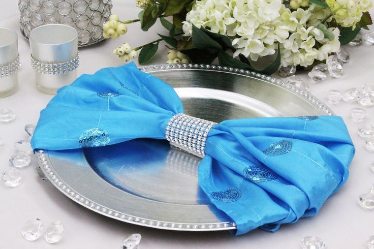 67 Best Images About Napkin Rings Menu Cards On: 53 Best Images About Charger Plates On Pinterest