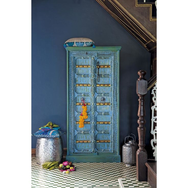 25 best ideas about armoire maison du monde on pinterest for Armoire newport maison du monde