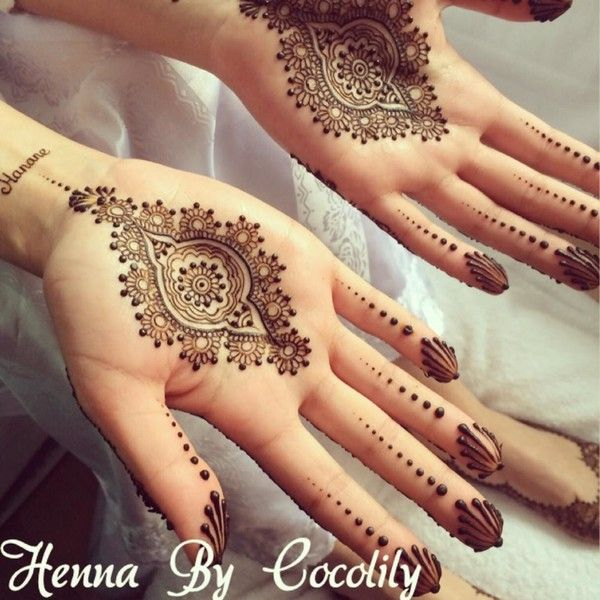mehndi maharani finalist: Henna By Cocolily http://maharaniweddings.com/gallery/photo/26931
