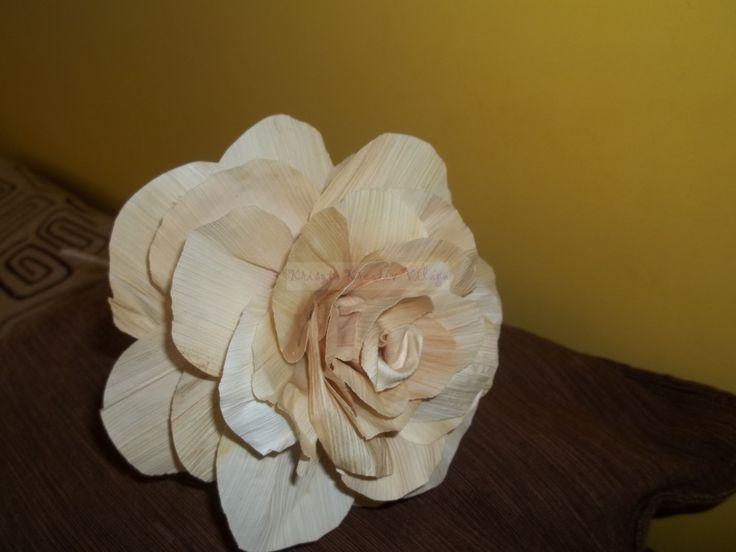 Csuhé rózsa- gyönyörű nagyfejű virág
