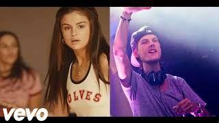 Selena Gomez & Avicii new song 2017 Selena Gomez & Avicii & Marshmello -Wolves Selena Gomez Calvin Harris Selena Gomez Avicii Selena Gomez Wolves Remix