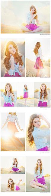 Amazing photographs using gorgeous lighting! #portrait #photography #lighting