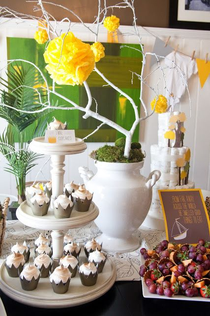 Superb Where The Wild Things Are Baby Shower