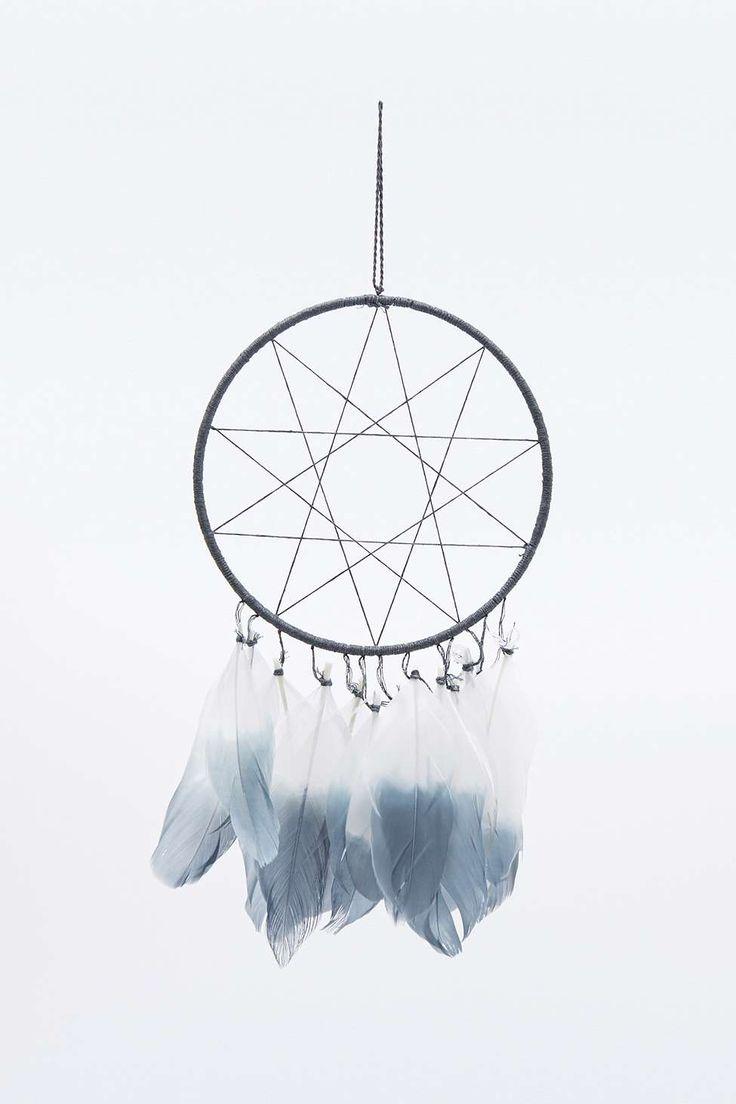 Attrapeur de rêves pentagramme