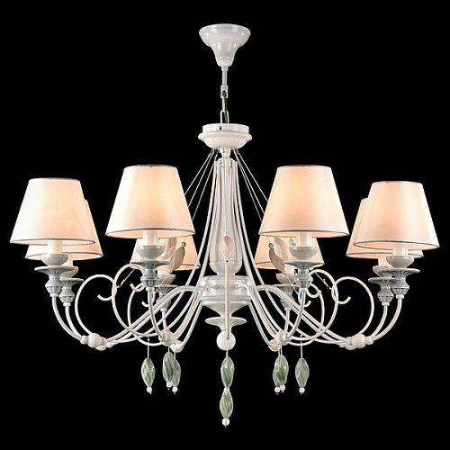 Люстра Maytoni (Майтони) ARM540-08-W - купить по лучшим ценам в интернет-магазине Декор и Свет 28 730 руб.