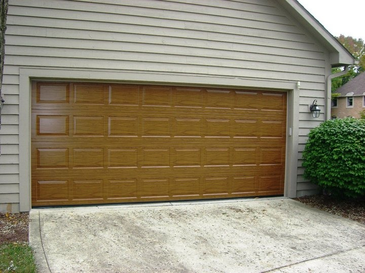 photo series haas doors united residential insulated company steel garage res door