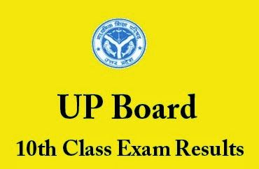 UP Board 10th Class Exam Result 2014 UPMSP Intermediate Exam Results