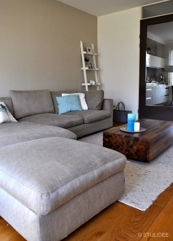 25 beste idee n over modern landelijke stijl op pinterest modern landelijk keukenjaloezie n - Moderne lounge stijl ...