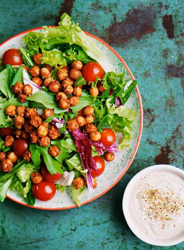 Mine salater
