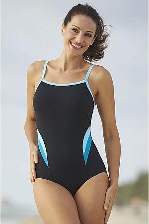 Capri Mastectomy Swimsuit