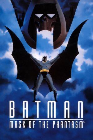 Batman: Mask of the Phantasm (1993) - Movie Streaming