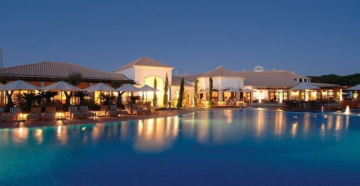 Luxury Resorts: Discover Pine Cliffs a Luxury Collection Resort