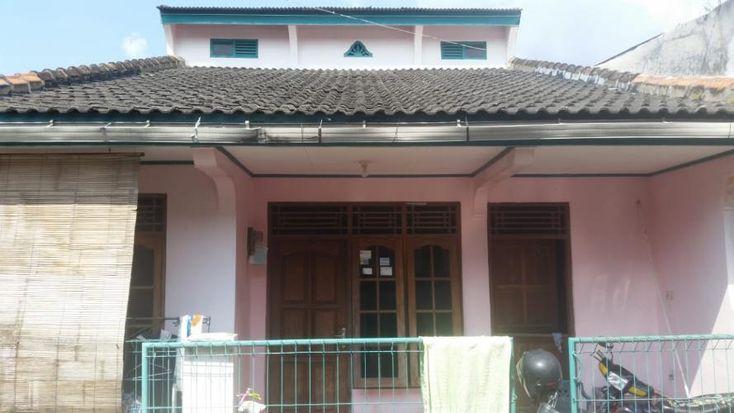 Rumah Murah Luas Tanah 77 Bangunan 110 Di Perum Ungaran Baru Leyangan Ungaran Timur Siap Pakai Bangunan Rumah Tempat Ibadah