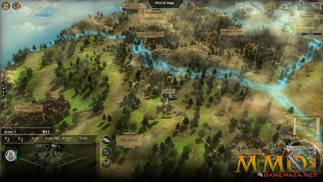 Kingdom Of War Game Map on game of thrones kingdom map, empire total war map, current world conflict map, medieval 2 total war map,