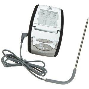 Mastrad Meat and Jam Thermo Sensor: Amazon.co.uk: Kitchen & Home