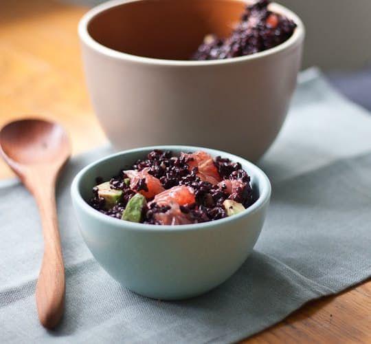 What Is Black Rice? — Ingredient Intelligence