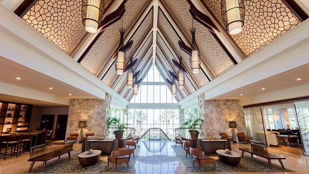 JW Marriott Opens its Doors in Marco Island, Florida