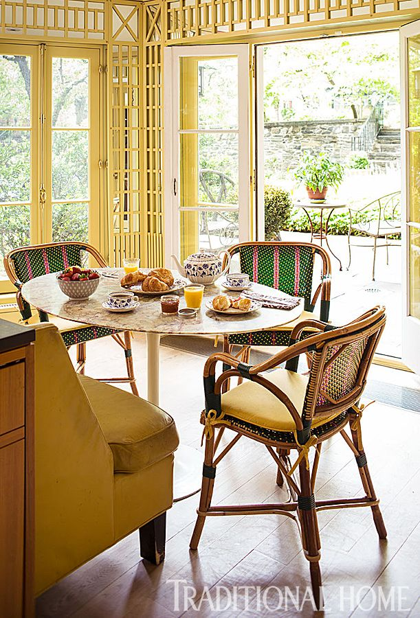334 Best Dining Rooms Images On Pinterest