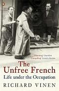 Canadian Bookworm: The Unfree French