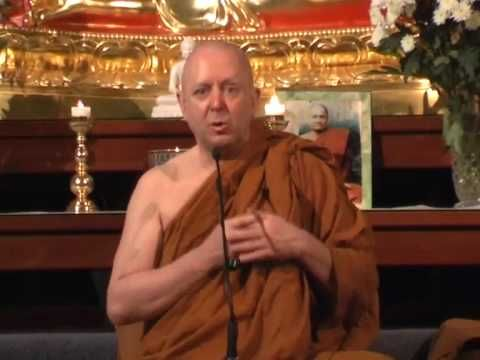 How To Be Positive | by Ajahn Brahm