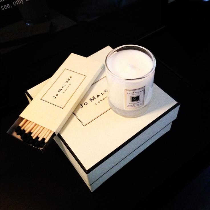 jo malone gift objects of desire pinterest. Black Bedroom Furniture Sets. Home Design Ideas