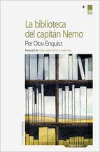 la biblioteca del capitán nemo-per olov enquist-9788416112074