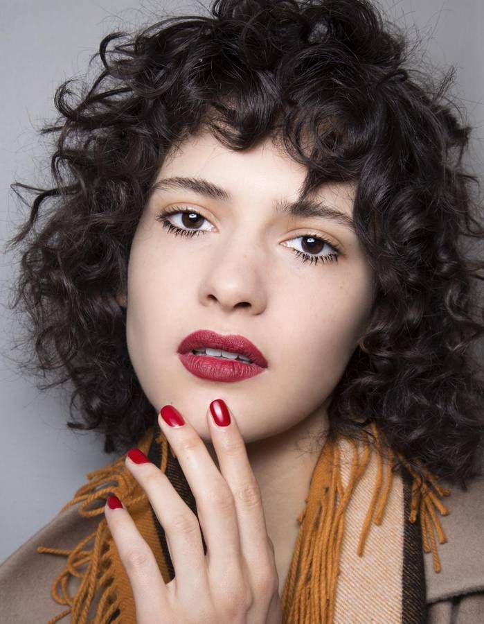 Super 106 best Franges | Fringe Hairstyles images on Pinterest | Fringe  KR16