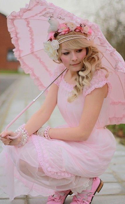 Lovely Pinkitude - Love It !!!