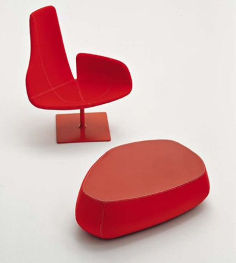 Fjord Collection By Patricia Urquiola U0026 Relax Armchair Nice Ideas