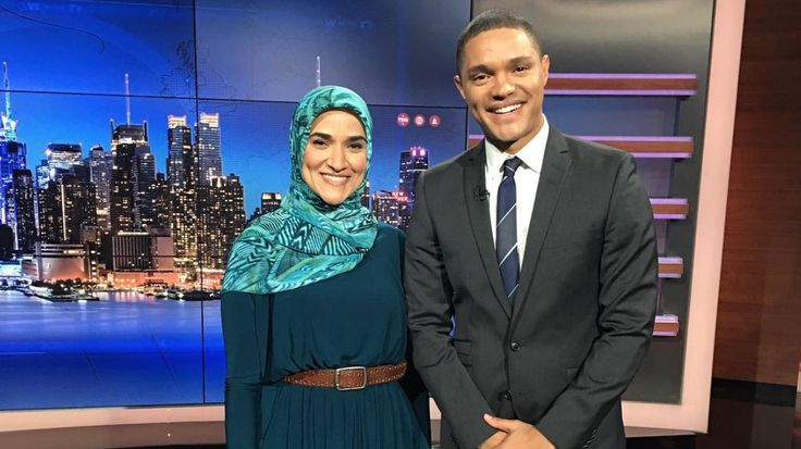 Dalia Mogahed is one of the most outspoken advocates in the US for Muslim communities both online and offline.