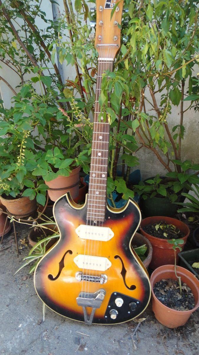 guitarra electrica.