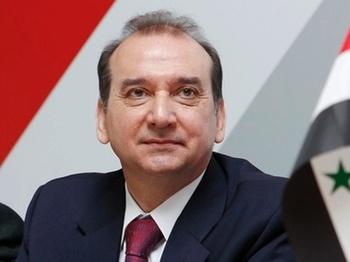 Терроризм и оппозиция – две разные вещи – посол Сирии в Украине  http://www.news24ua.com/terrorizm-i-oppoziciya-dve-raznye-veshchi-posol-sirii-v-ukraine