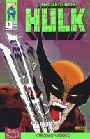 L' incredibile Hulk. Volume 1, Circolo vizioso / Peter David