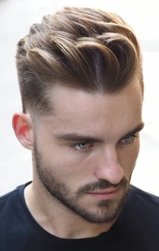 40 Outstanding Quiff Hairstyle Ideas A Comprehensive Guide Cool Hairstyles For Men Quiff Hairstyles Cool Hairstyles