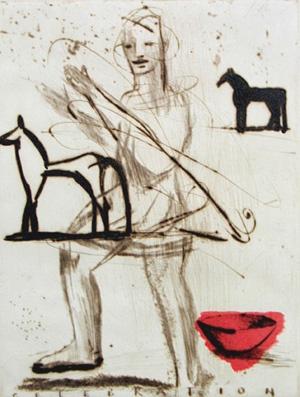 DAVID KRUT PROJECTS : DEBORAH BELL