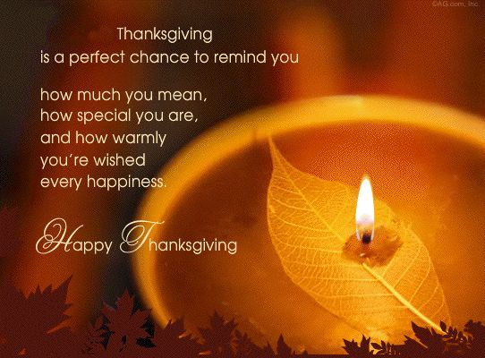 #HappyThanksgiving #BestWishes