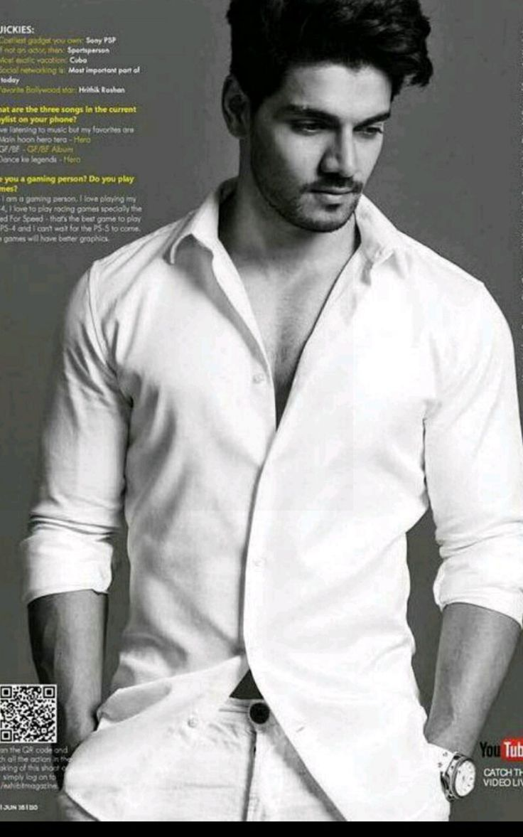 Sooraj pancholi son of  Aditya pancholi  and  zarina wahab