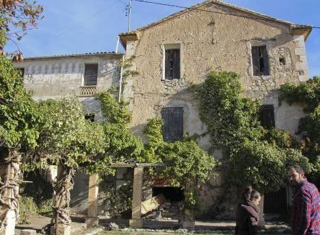 Patrimonio Industrial Arquitectónico: Ibi (Alicante) ultima la compra del…