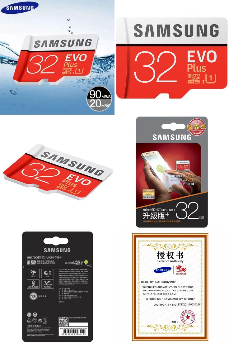 [Visit to Buy] Original SAMSUNG Micro SD Card Memory Card 32GB Class10 TF Card cartao de memoria sd card For Mobile Phones & Tablets 32GB #Advertisement
